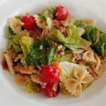 Yummy BLT Summer Salad