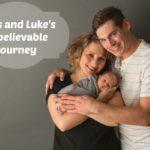 Lori's and Luke's Unbelievable Journey