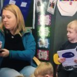The (Unexpected) Rewards of Being a Classroom Volunteer
