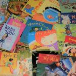 Reading In Color: Diverse Stories To Share With Your Family
