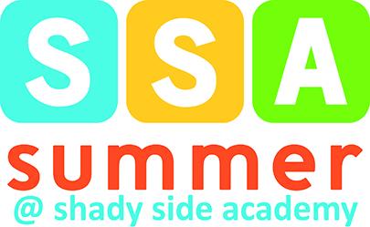 SSA Summer Logo