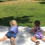 The Perfect Preschooler Spring Day – Picnic in the Park!