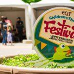 Pittsburgh Cultural Trust :: 33rd Annual EQT Children's Theater Festival