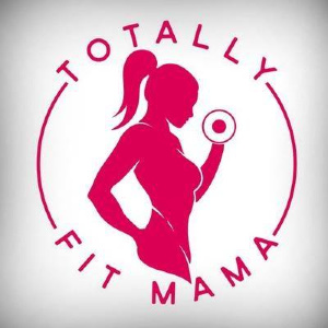Totally Fit Mama 300x300
