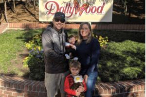 Dollywood 600x400
