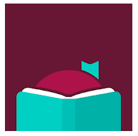 Google Play icon for the Libby app