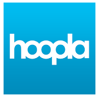 Google Play app icon for the Hoopla app
