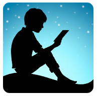 Google Play Kindle app icon