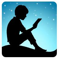 Google Play Kindle app icon