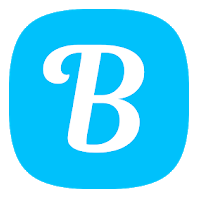 Google Play Bookly app icon