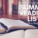 Your Summer Reading List, On a Budget