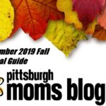 Pittsburgh Area Fall Festivals- September 2019