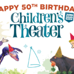 Affordable fun for the whole family – Children's and Bridge Theater Series!