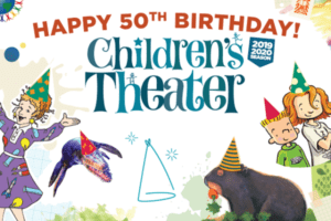 Children's Theater Series Header 600x400