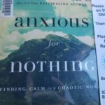 Choosing Gratefulness Over Anxiety