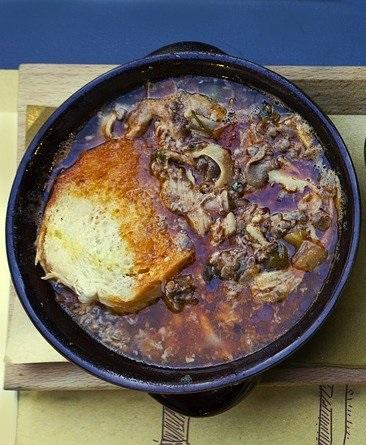 Soup Delicacy