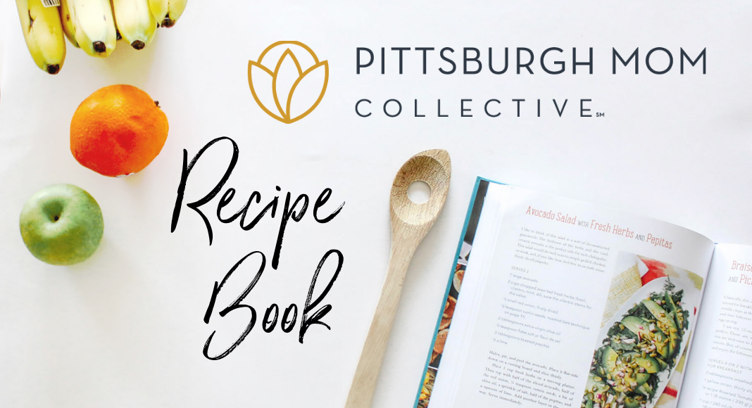 PMC Recipe Book