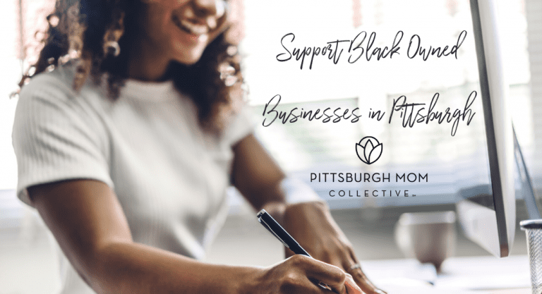Support Black Owned Businesses in Pittsburgh